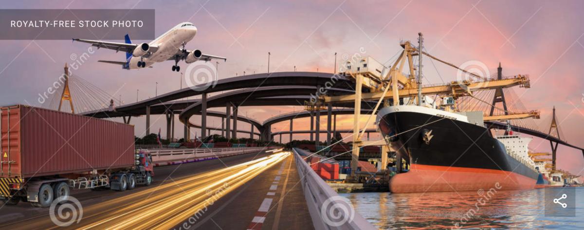 Panorama Logistics